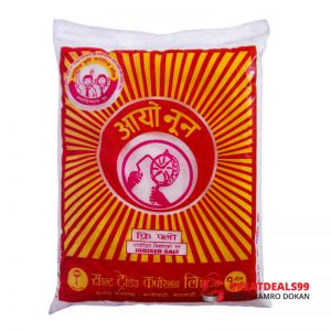 Ayo Noon - Buy iodised salt at the best price in Biratnagar