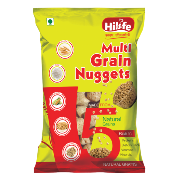 HILIFE MULTIGRAIN NUGGETS - Online Shopping in Biratnagar