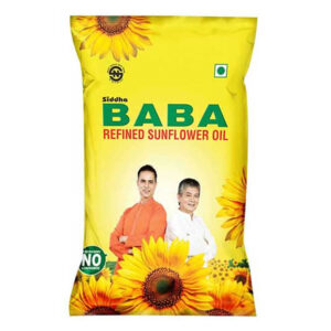 BABA SUNFLOWER OIL - Online Shopping in Biratnagar