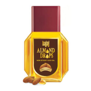 BAJAJ ALMOND OIL 50 ML-greatdeals99-Biratnagar