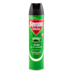 BAYGON-INSECT-KILLER-600-ML-greatdeals99 - Biratnagar