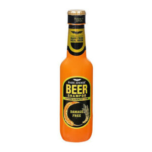 Beer Shampoo Damage Free - Online Shopping in Biratnagar