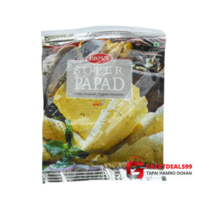 BIKAJI SUPER PAPAD - Greatdeals99 - Online shopping Biratnagar