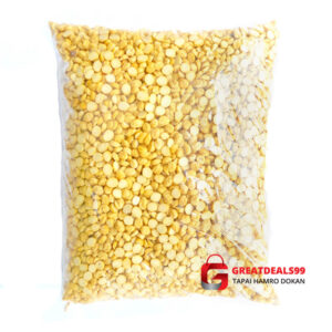 CHANA DAAL 1KG - Greatdeals99 - Online shopping Biratnagar