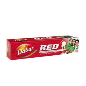 DABUR RED TOOTHPASTE 80 GM-greatdeals99-Biratnagar