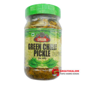 CHILLY PICKLE - Online Shopping in Biratnagar