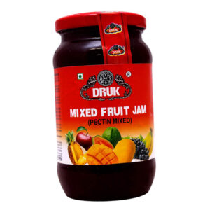 DRUK-MIXED-FRUIT-JAM-500-GM-greatdeals99 - Biratnagar