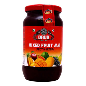 DRUK MIXED FRUIT JAM - Online Shopping in Biratnagar
