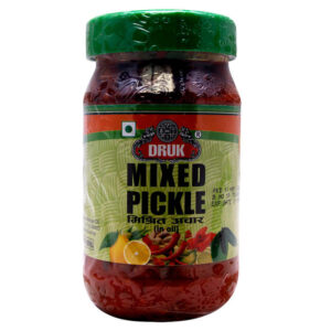 Druk Mixed Pickle - Online Shopping in Biratnagar
