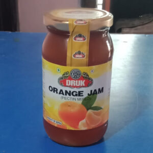 DRUK-ORANGE-JAM-500-GM-greatdeals99 - Biratnagar