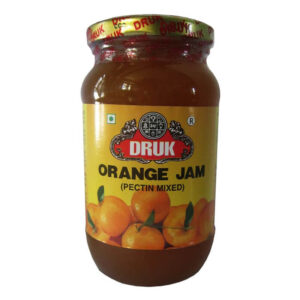 DRUK ORANGE JAM - Online Shopping in Biratnagar
