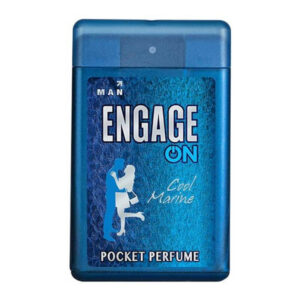ENGAGE MEN POCKET PERFUME - Online Shopping in Biratnagar