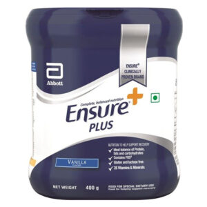 ENSURE-PLUS-400-GM-greatdeals99 - Biratnagar