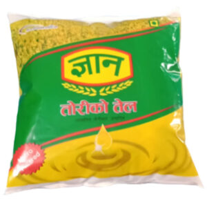 Mustard Oil 500 ml - Online Shopping in Biratnagar