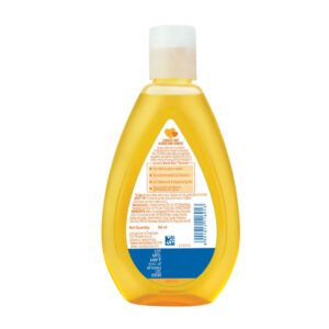 JOHNSON & JOHNSON BABY SHAMPOO 50 ML-greatdeals99-biratnagar
