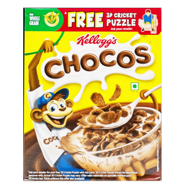 KELLOGS CHOCOS - Online Shopping in Biratnagar