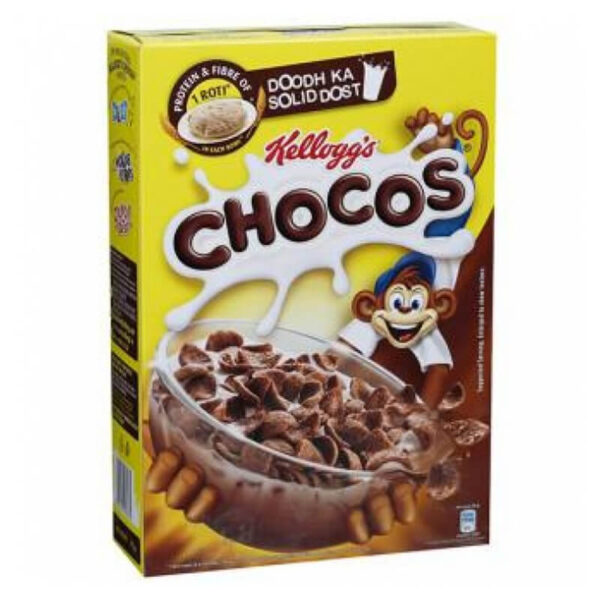 KELLOGS-CHOCOS-375-GM-greatdeals99 - Biratnagar