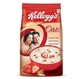 Kellogs Oats 450 gm- Online Shopping in Biratnagar