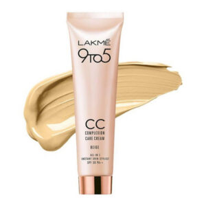 LAKME 9TO5 CC CREAM 30 GM-greatdeals99-biratnagar