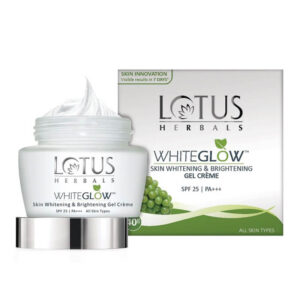LOTUS HERBAL WHITE GLOW CREAM 40 GM-greatdeals99-biratnagar