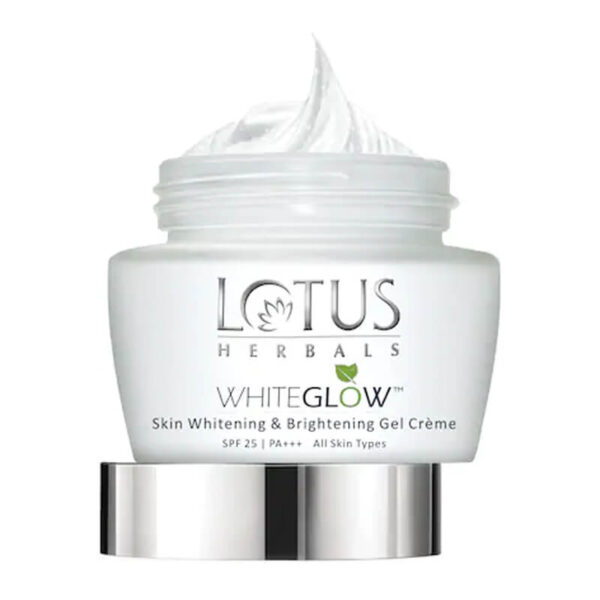 LOTUS HERBAL WHITE GLOW CREAM 60 GM-greatdeals99-biratnagar