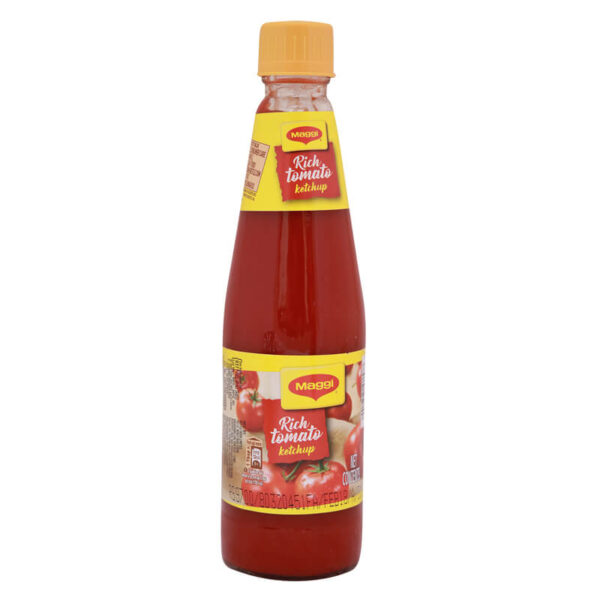 Maggie Tomato Ketchup - Buy ketchup at the best price