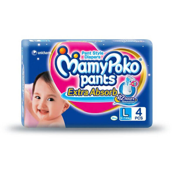 Mammy Poko Pant L-4 - Online Shopping in Biratnagar