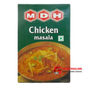 MDH CHICKEN MASALA 100 GM Nepal - Greatdeals99 - Online shopping Biratnagar