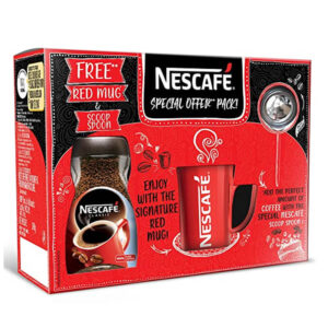 Nescafe Coffee 200 gm