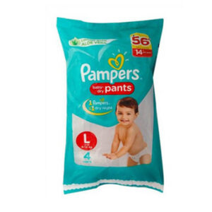 PAMPER PANT L4 - Online Shopping in Biratnagar