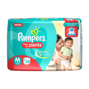 PAMPER PANT M38 - Online Shopping in Biratnagar