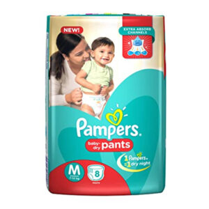 PAMPER PANT M8 - Online Shopping in Biratnagar