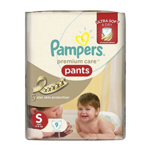 PAMPER PANT S9 - Online Shopping in Biratnagar