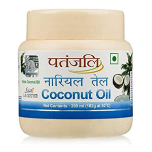 PATANJALI COCONUT OIL 200 ML-greatdeals99-Biratnagar