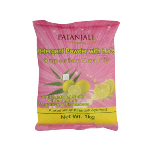 Patanjali Detergent - Buy detergent powder at the best price