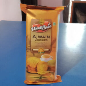 WESTBAKE AJWAIN COOKIES - Online Shopping in Biratnagar