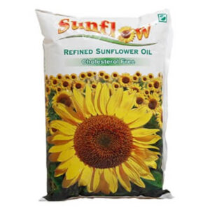 SUNFLOW-SUNFLOWER-OIL-1000-ML-greatdeals99 - Biratnagar
