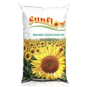 Sunflow sunflower oil 1 L- Online Shopping in Biratnagar