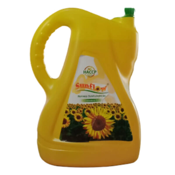 SUNFLOW SUNFLOWER OIL - Online Shopping in Biratnagar