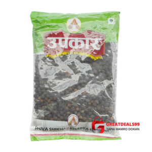 UPAKAR BLACK PEPPER 100 GM - Greatdeals99 - Online shopping Biratnagar