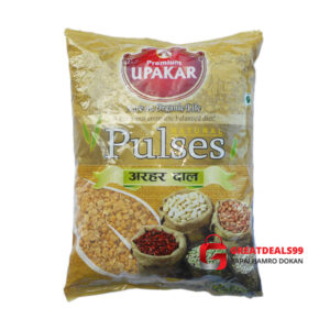 Upakar Rahar Daal 1 KGUpakar orthodox tea 200 GM BlackUpakar orthodox tea 200 GM - Greatdeals99 - Online shopping Biratnagar