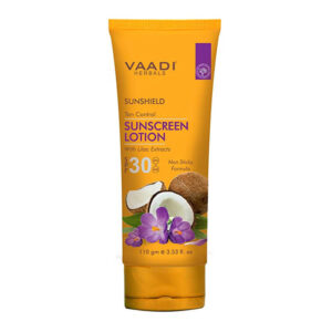 VAADI HERBAL SUNSCREEN SPF 30 110 GM-greatdeals99-Biratnagar