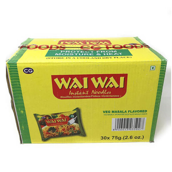 WAI-WAI-VEG-1-CARTOON-greatdeals99 - Online shopping Biratnagar