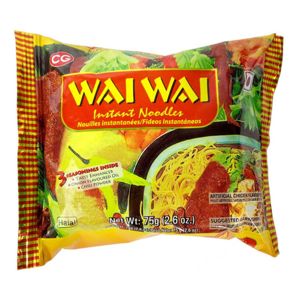 Wai Wai Chicken
