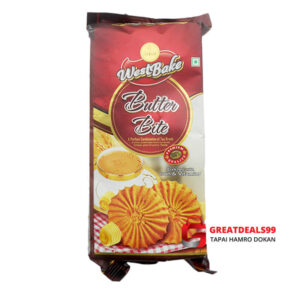 WESTBAKE BUTTER COOKIES - Online Shopping in Biratnagar