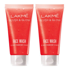 LAKME BLUSH & GLOW FACEWASH 100 GM-greatdeals99-Biratnagar