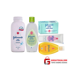 BABY CARE KIT - Greatdeals99 - Online shopping Biratnagar