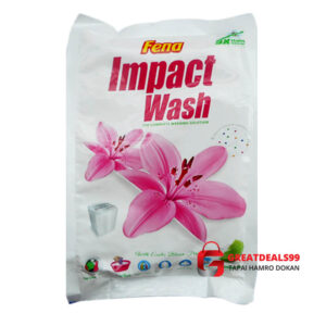 FENA IMPACT MACINE POWDER 500 GM - Greatdeals99 - Online shopping Biratnagar