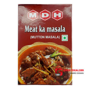 MDH MEAT MASALA 50 GM- Greatdeals99 - Online shopping Biratnagar