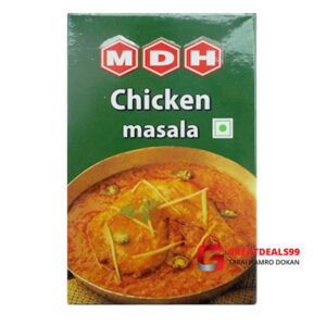 MDH CHICKEN MASALA 100 GM - Greatdeals99 - Online shopping Biratnagar